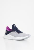 New Balance  - Future Sport - purple