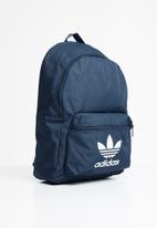 adidas Originals - Street modern - blue