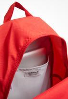 adidas Originals - Ac clas backpack - red