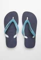 Havaianas - Top mix flip flop - navy & blue