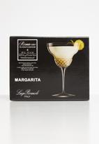 Luigi Bormioli - Luigi bormioli roma 1960 margarita 390ml 4pk