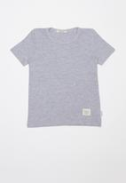 Sticky Fudge - Basic T-shirt - grey