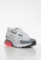 Nike - Air Max 200 - pure platinum / white-cool grey