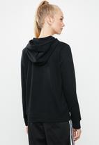 adidas Originals - Adicolour trf hoodie - black