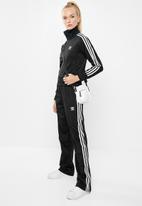 adidas Originals - Adicolour firebird track top - black