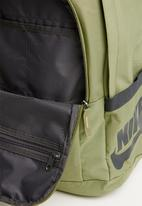 Nike - Nike all access soleday backpack - green