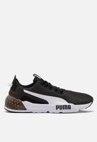 PUMA - Cell phase - puma black-puma white