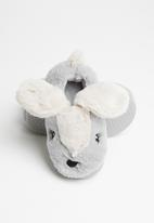POP CANDY - Bunny slipper - blue