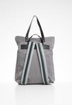 STYLE REPUBLIC - Carry backpack - grey