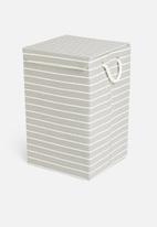 Sixth Floor - Kids storage box - grey