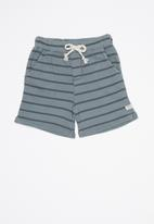 Sticky Fudge - Diesel play shorts - grey