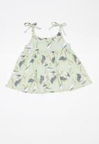 Sticky Fudge - Pelican summer dress - multi