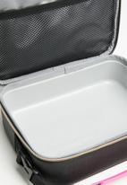 Nike - Nike lunchbox - black