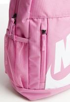 Nike - Nike elemental backpack- pink