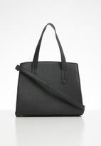 Superbalist - Mali shopper bag - black