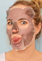Skin Republic - Hydrating hyaluronic acid koala face mask sheet