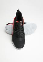 Under Armour - Under Armour Curry 7 - black
