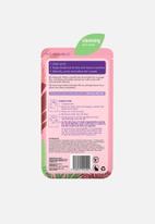 Skin Republic - Charcoal spot + oil control Tasmanian devil face mask sheet