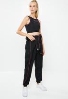 adidas Originals - Fashion bra - black