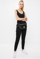 adidas Originals - Adicolour tank top - black
