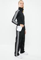 adidas Originals - Adicolour firebird trackpants - black