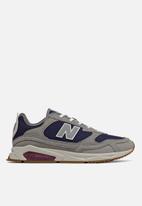 New Balance  - MSXRCNO - grey / navy
