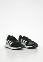adidas Originals - Swift run rf j - core black/ftwr white