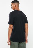 Dickies - Dickies horseshoe T-shirt - black