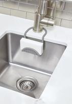 Umbra - Sling sink caddy - charcoal