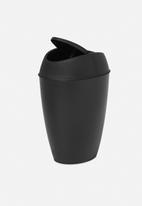 Umbra - Twirla can black 9l