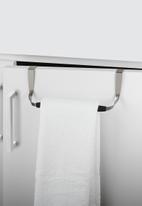 Umbra - Schnook cab towel bar  - black