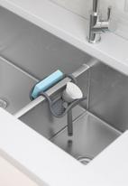Umbra - Sling flx sink organizer - charcoal