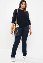 POLO - Plus size - Sophia slim fit jeans - navy