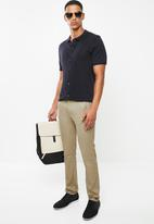 New Look - New skinny chino - neutral