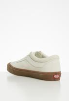 Vans - Bold - (suede) marshmallow/gum