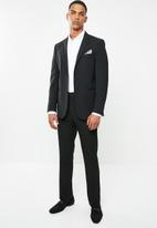 New Look - St slim trouser - black