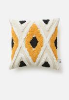 Sixth Floor - Sahara cushion cover - multi