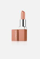 Clinique - Even Better Pop Lip Foundation - Gauzy