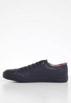 Miss Black - Baker 2 sneaker - navy