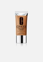 Clinique - Even better refresh foundation - sepia