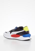 PUMA - RS 9.8 Fresh - puma white-puma black-palace blue