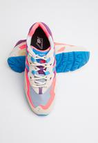 New Balance  - 850 Classic running - grey & pink