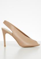 Superbalist - Jody stiletto heel - taupe