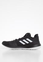 adidas Performance - Sensebounce + m - core black / ftwr white / grey six