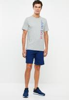 Nike - Nsw jdi 2 tee - grey