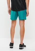Nike - Nike 7-inch wr bf gx shorts - green