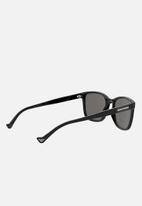 Emporio Armani - Everyday sunglasses 54mm - black