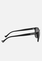 Emporio Armani - Everyday sunglasses 54mm - black