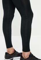 Nike - Nike pro tights - black