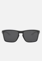 Oakley - Sylas polarized sunglasses 57mm - black